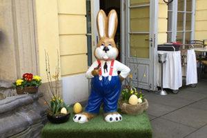 Ostern im Spreewald vom 02.bis05.April2021