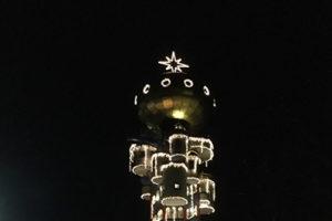 Weihnachtsmarkt am Kuchlbauer-Turm vom 28.11.bis29.11.2020