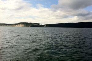 Frühherbst an der Ostsee vom24.bis26.September2021